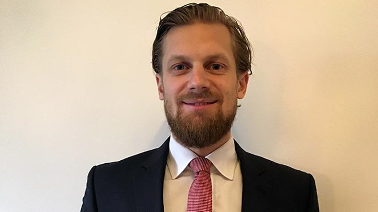 Jakob Gudmundsson