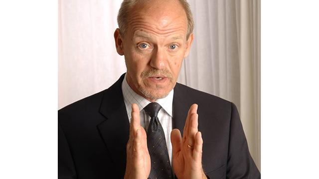 Jan-Åke Björck
