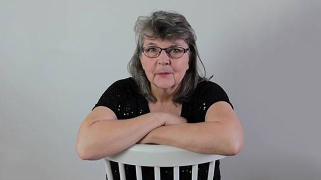 Jannika Strååt