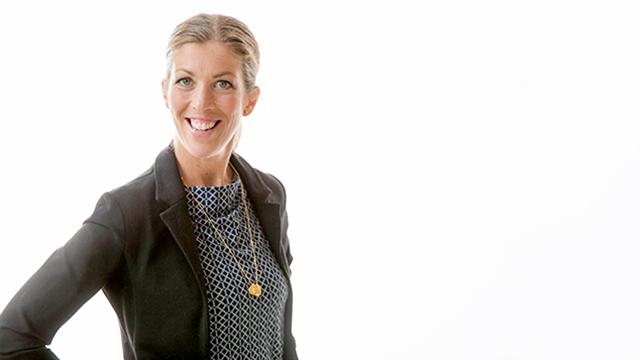 Jeanette Stenquist
