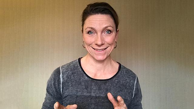 Jill Nyqvist
