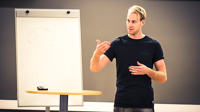 Joakim Berglund