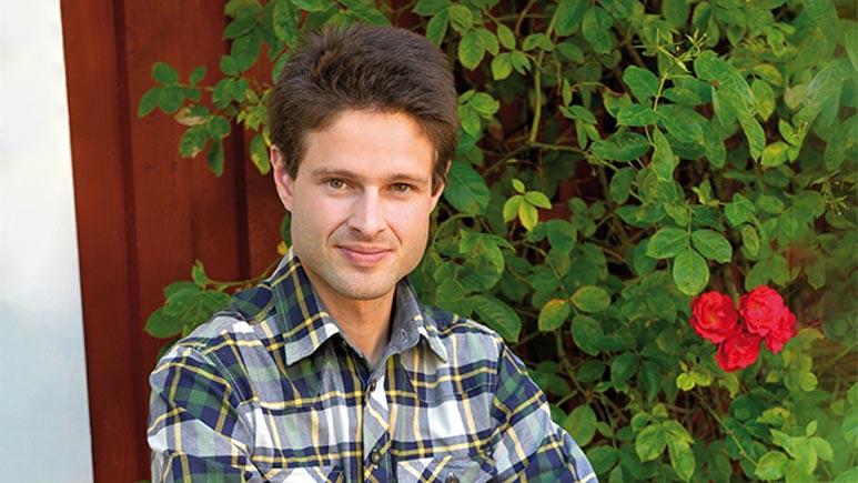 Joel Mellin
