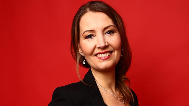 Johanna Palmqvist