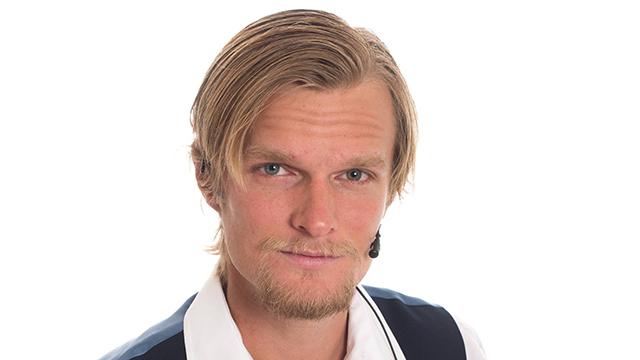 Johanthan Ljungqvist
