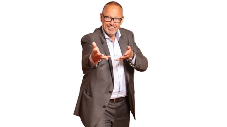 Kjell-Åke Fyrgård
