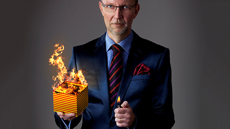 Lars-Peter Loeld