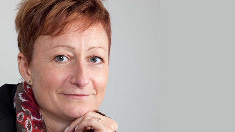 Lena Lundqvist