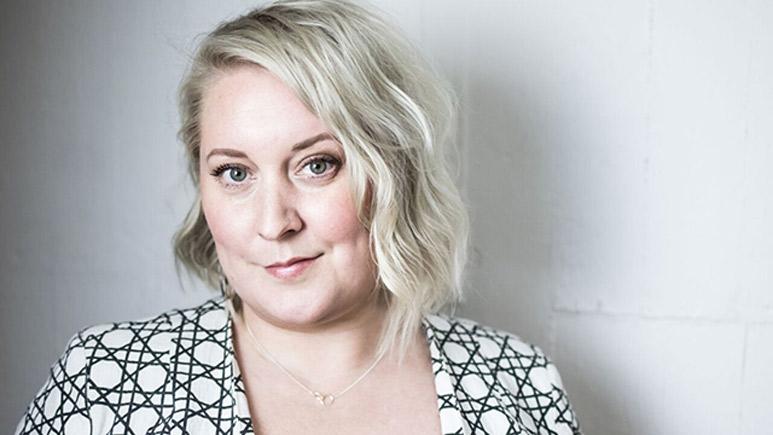 Linda Hörnfeldt