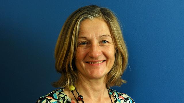 Linda Lindenau