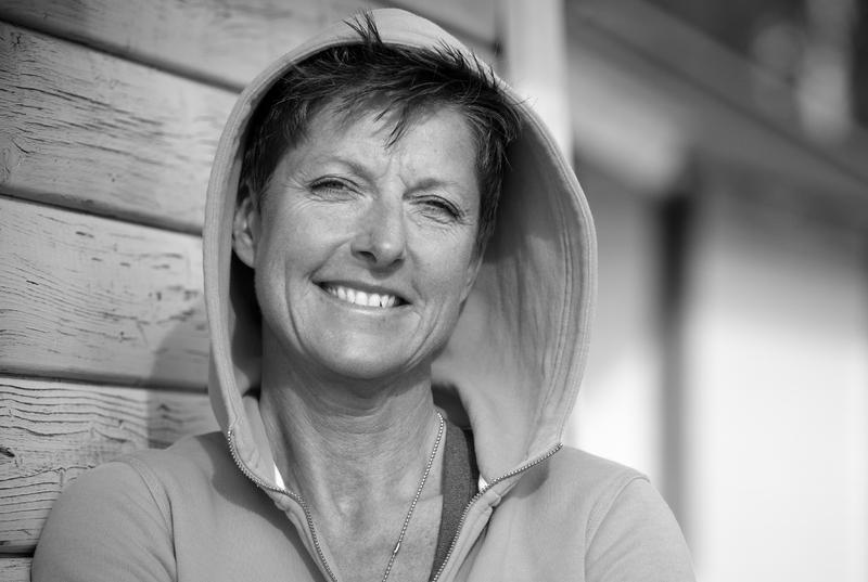 Lisa Kaptein Kvist