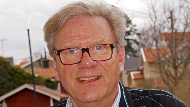 Lars-Olof (LO) Landin