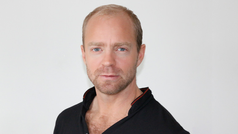 Lukas Svärd