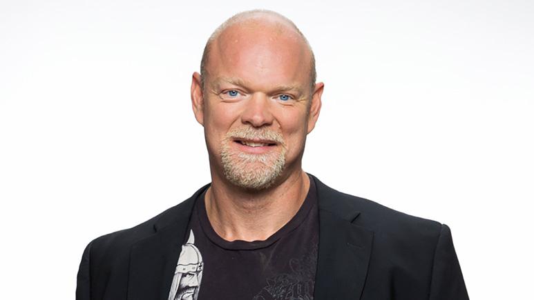 Magnus Samuelsson