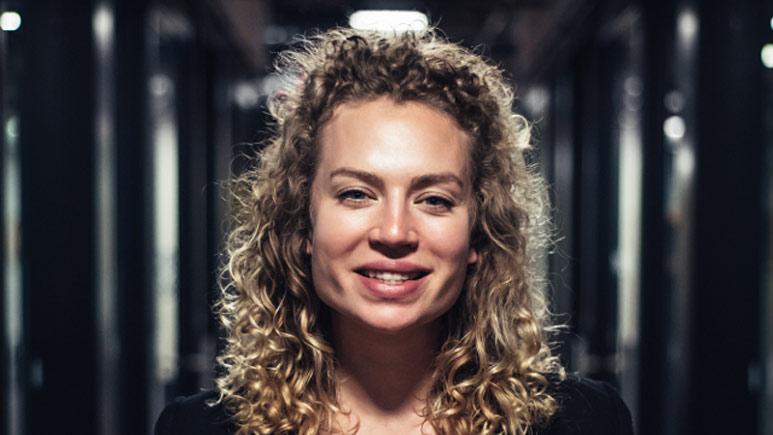 Mai-Li Hammargren