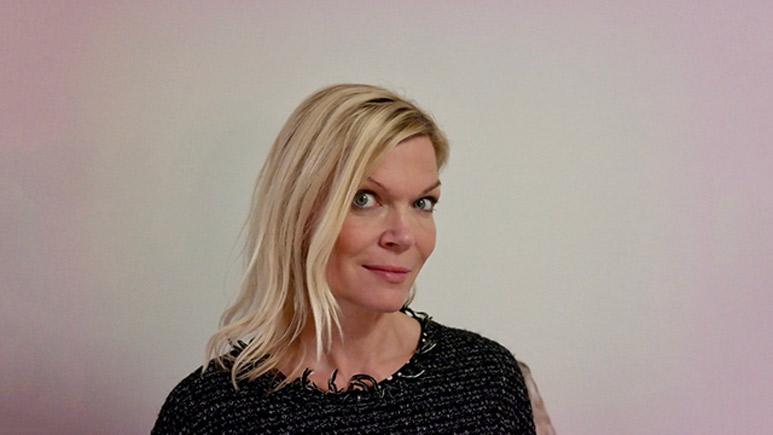 Maria Bohlenius