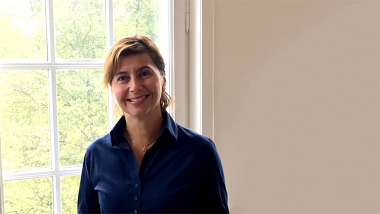 Maria Widström