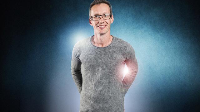 Mathias Wahlström