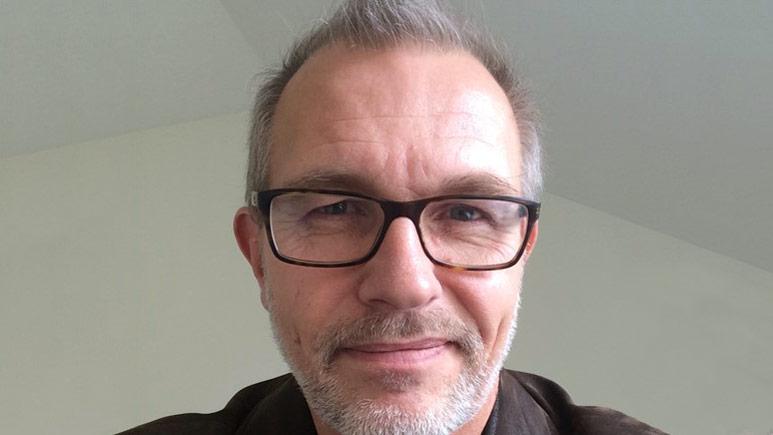 Mats Hagelin