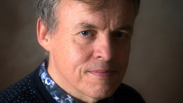 Mats Larsson