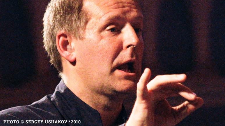 Mats Holmquist
