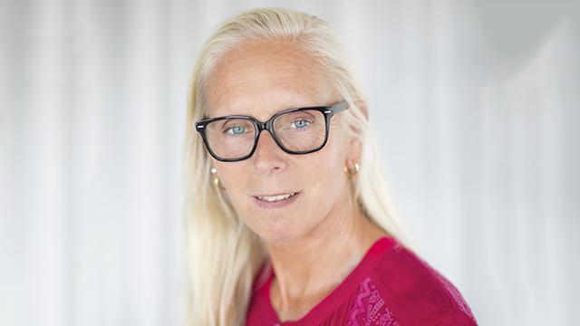 Mia Börjesson