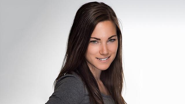 Mikaela Holegård
