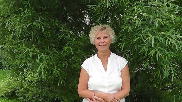 Monika Palo