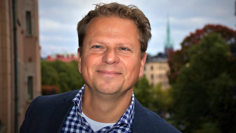 Niklas Birgetz