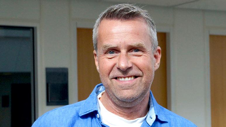Niklas Forser