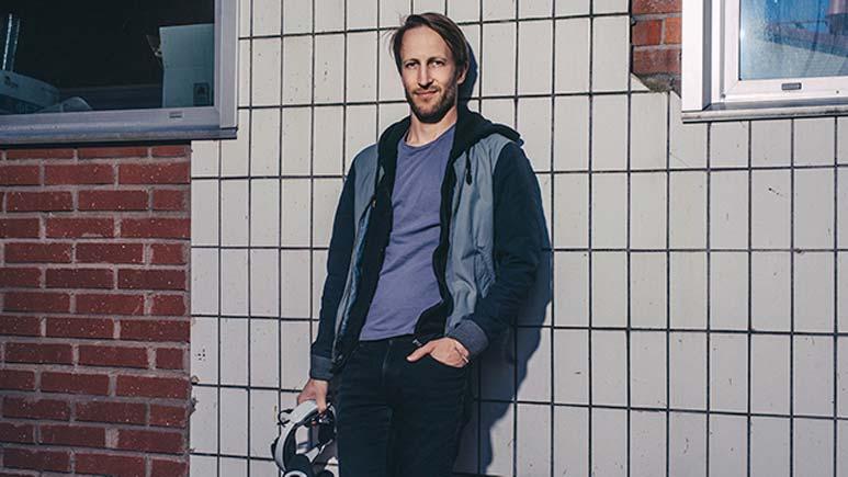Nils von Heijne