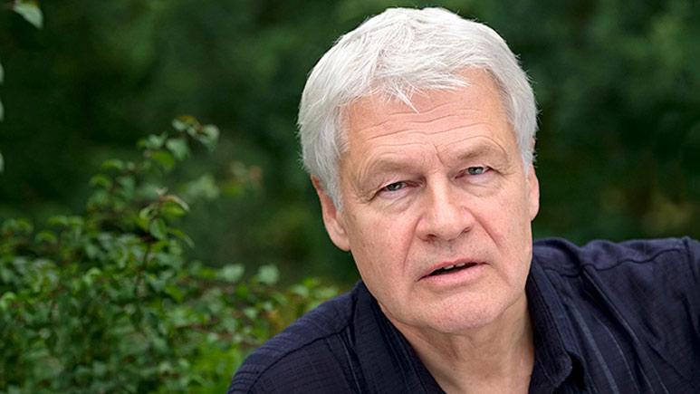 Olle Jonasson, föreläsare kommunikation