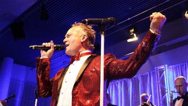 Pål Ekberg