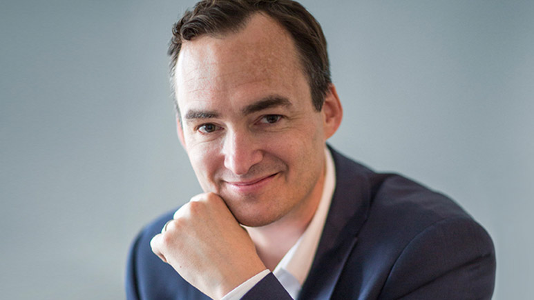 Patrik Lindkvist