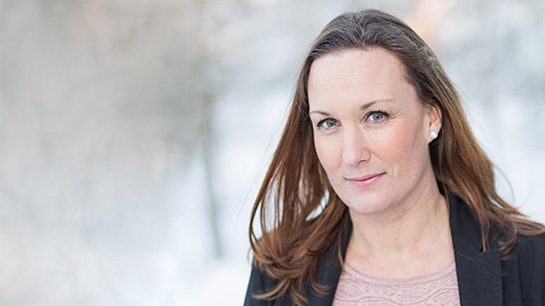 Paulina Bengtsson
