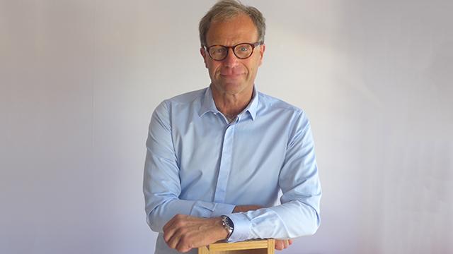 Pelle Thörnberg, moderator