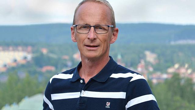 Peter Jonsson