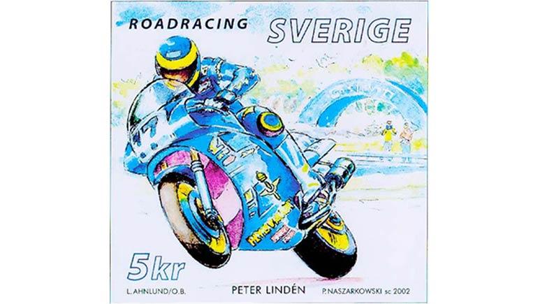 Peter Lindén