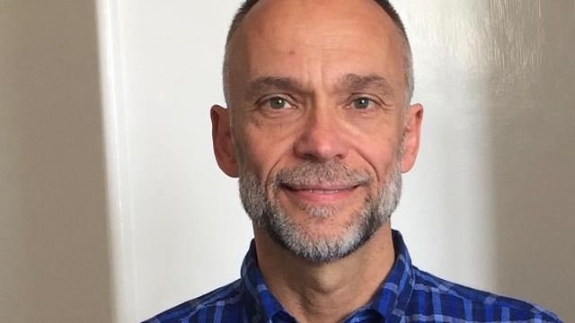 Peter Zettergren