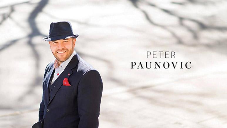 Peter Paunovic
