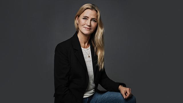 Petra Schagerholm