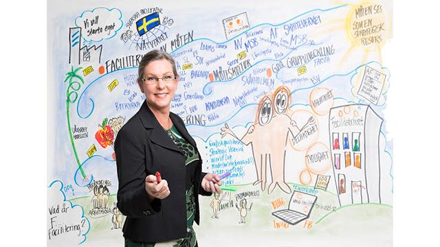 Pia Villför Larsson