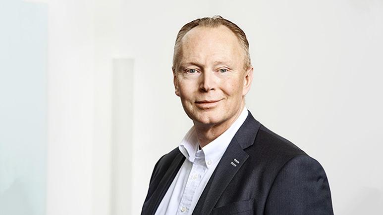 Roger Lundegård