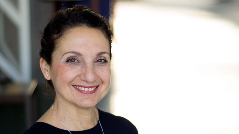 Sahar Almashta