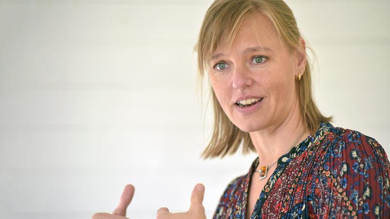 Sara Norrby Wallin