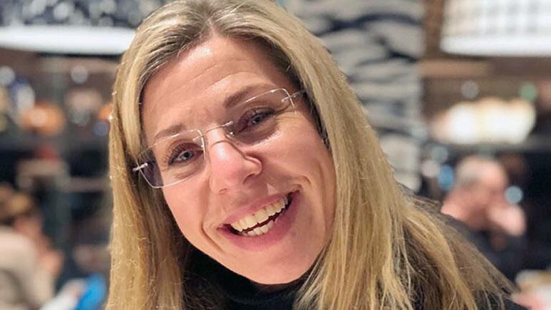 Siri Oderström Carlsson