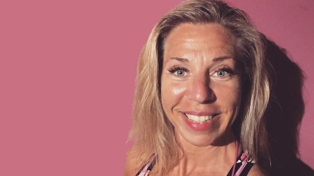 Siri Oderström Carlsson, föreläsare inre styrka