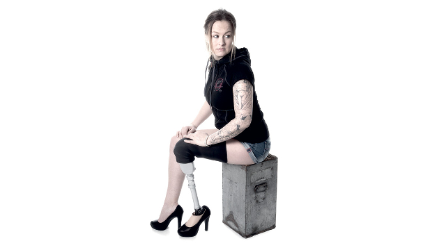 Sonia Elvstål