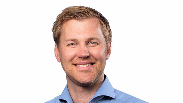 Stefan Tvingsjö, föreläsare LEAN