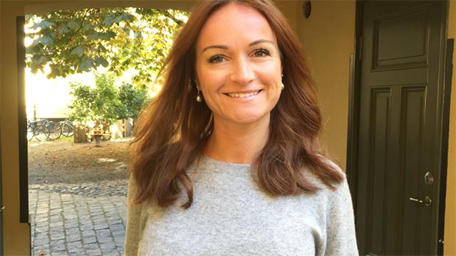 Susanne Birgersdotter